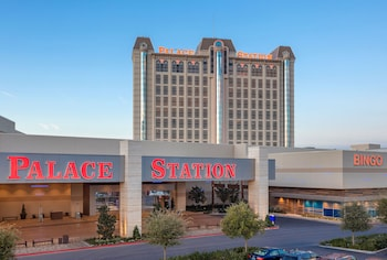 Foto av Palace Station Hotel and Casino i Las Vegas