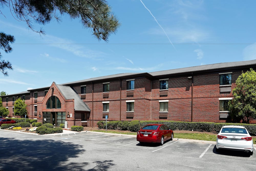 Extended Stay America Suites Raleigh Cary Harrison Ave
