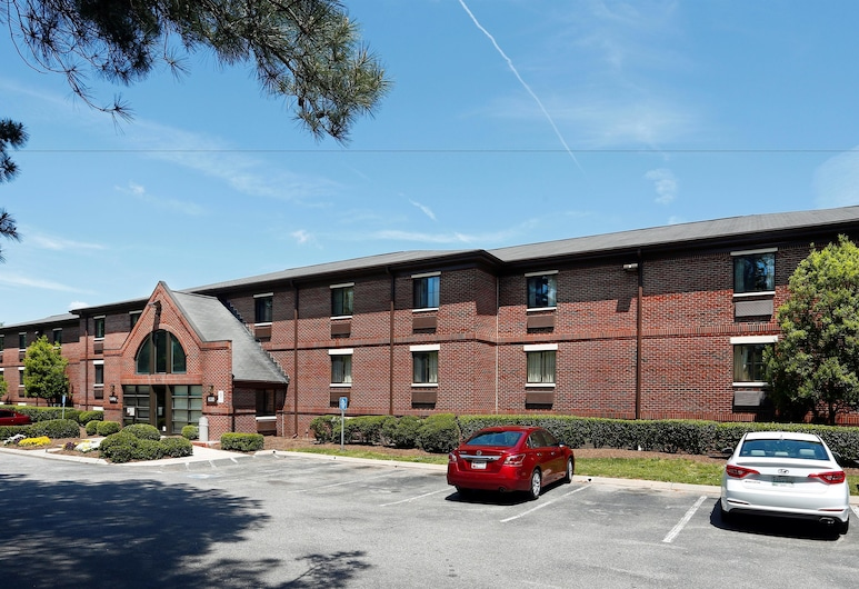 Extended Stay America - Raleigh - Cary - Harrison Ave., קארי
