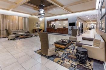 Introduce sus fechas y vea precios de hoteles última hora en Greensboro
