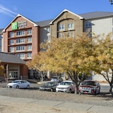Holiday Inn Express Hotel & Suites Albuquerque Midtown