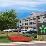 Extended Stay America Suites Chicago Burr Ridge