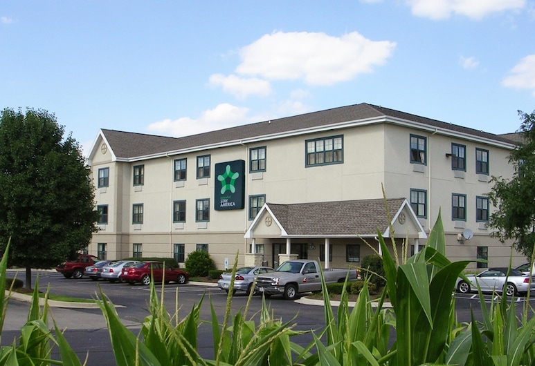Extended Stay America - Chicago - Naperville - West, Naperville