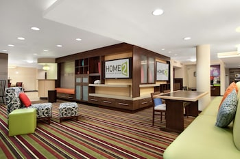 Bild vom Residence Inn by Marriott Baltimore at The Johns Hopkins Medical Campus in Baltimore