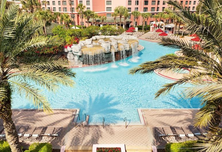 Caribe Royale Orlando, Orlando, Bazén