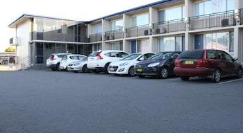 A(z) Citigate Motel Newcastle hotel fényképe itt: Nyugat-Mayfield