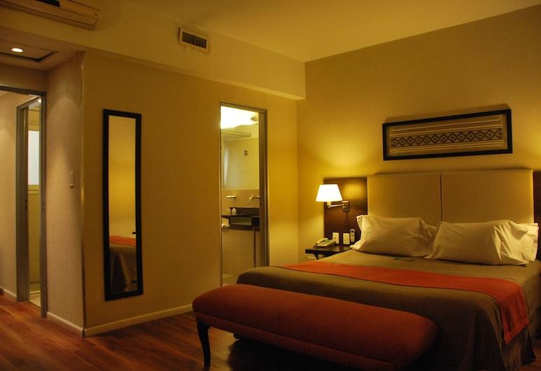 Gran Hotel Argentino, Buenos Aires, Superior-Zimmer, 1 Queen-Bett, Zimmer