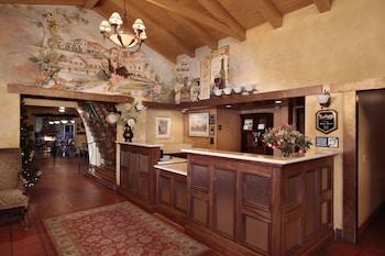 Фото Paso Robles Inn у місті Пасо-Роблс
