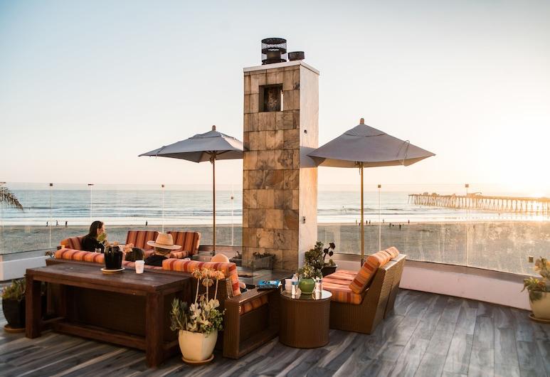 Sandcastle Hotel on the Beach, Pismo Beach