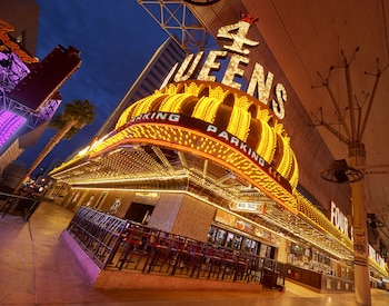 Foto del Four Queens Hotel and Casino (No Resort Fee) en Las Vegas