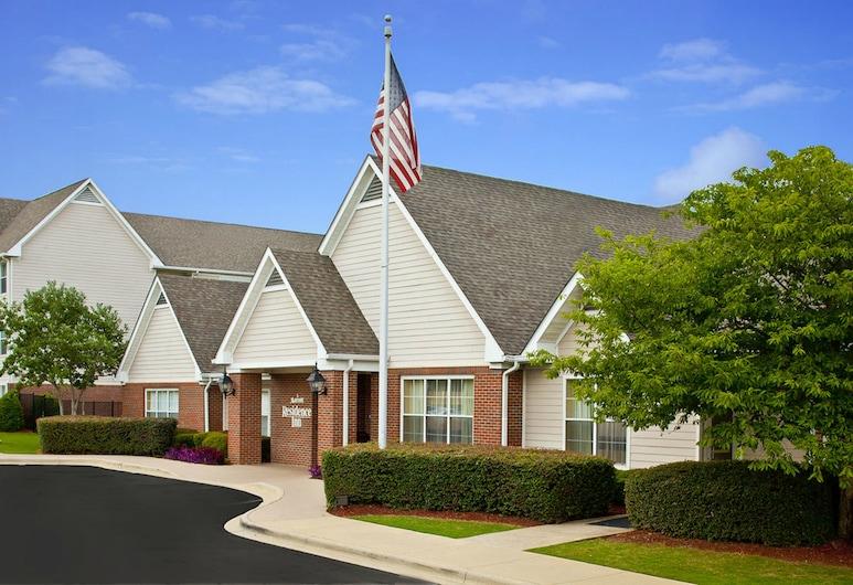 Residence Inn By Marriott Birmingham Homewood, Birmingham, Lối vào khách sạn