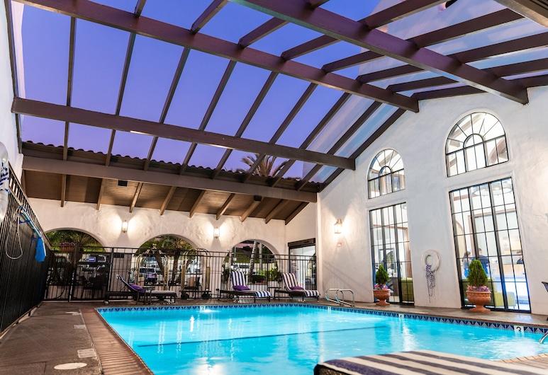 Holiday Inn Express San Clemente N – Beach Area, San Clemente, Havuz