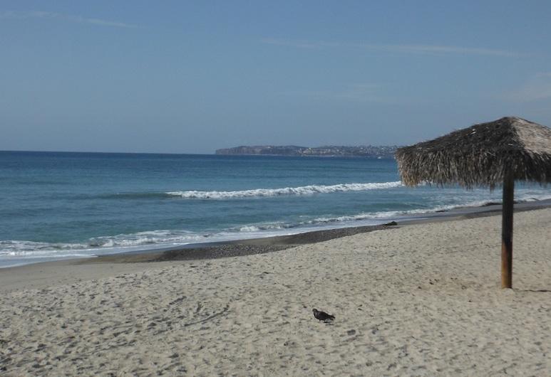 Holiday Inn Express San Clemente N – Beach Area, San Clemente, Blick vom Hotel