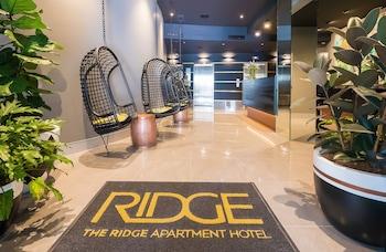 在布里斯班的莱卡特街山脊公寓式酒店照片
