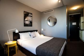 Picture of The Ridge Apartment Hotel in Brisbane
