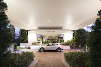 Picture of Diplomat Hotel Canberra in Griffith