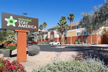 Picture of Extended Stay America - Phoenix - Biltmore in Phoenix