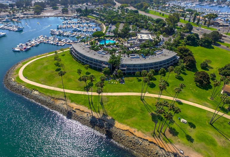 The Dana on Mission Bay, San Diego