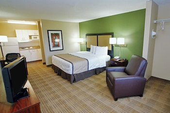 Picture of Extended Stay America - Little Rock-Financial Centre Parkway in Little Rock (and vicinity)