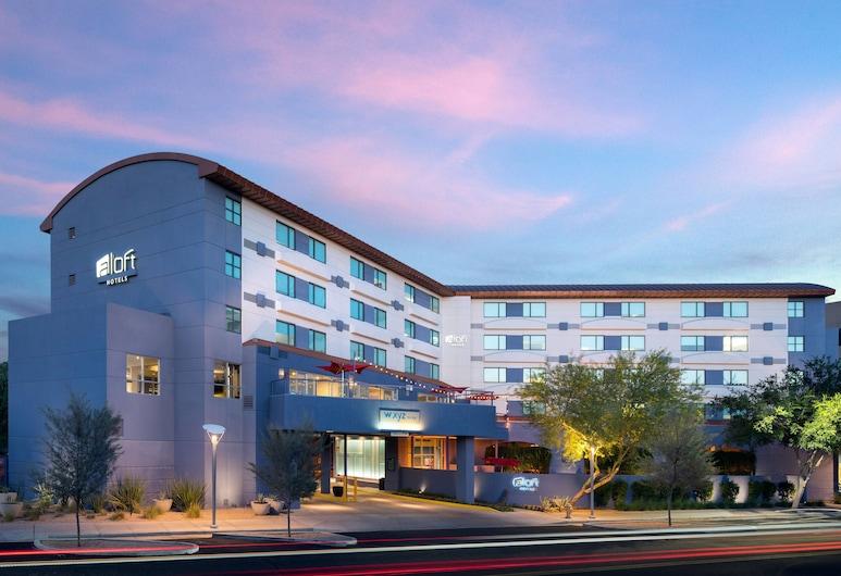 Aloft Scottsdale, Scottsdale