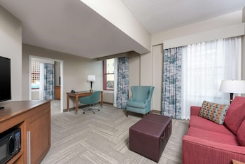 Picture of Hampton Inn Indianapolis Dwtn Across from Circle Centre in Indianapolis