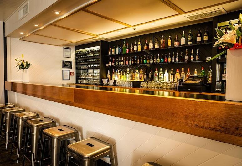 海灣廣場飯店, 威靈頓, 飯店內酒吧