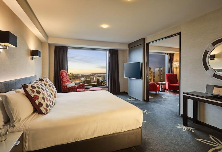 SkyCity Hotel, Auckland