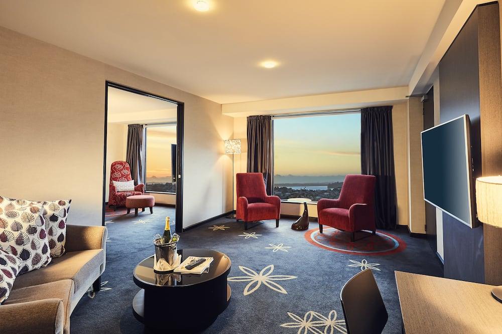 Suite Premium - Zona de estar