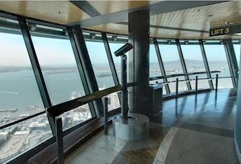 Foto del SkyCity Hotel en Auckland