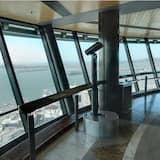 Habitación Premium, 2 camas dobles (including Sky Tower admission) - Habitación