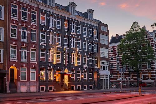 艾迪阿姆斯特丹飯店/