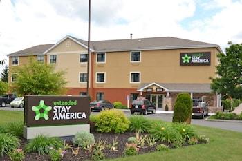 East Syracuse bölgesindeki Extended Stay America - Syracuse - Dewitt resmi