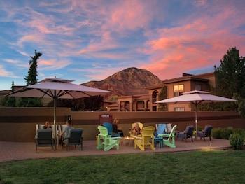 喜多娜塞多納利爾旅館 & 套房飯店的相片