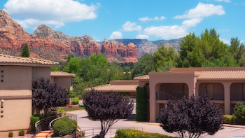 Picture of Sedona Real Inn & Suites in Sedona