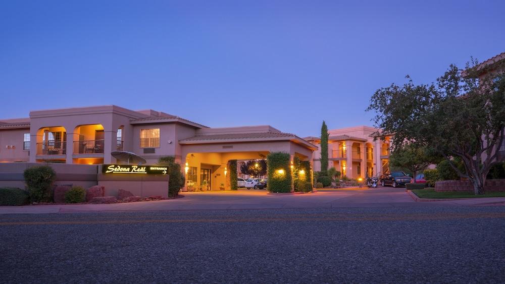 Sedona Real Inn Suites