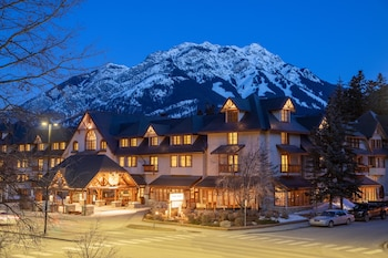 Picture of Banff Caribou Lodge and Spa in Banff