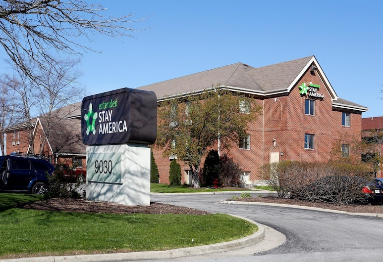 Extended Stay America Indianapolis - Northwest-College Park, Indianapolis