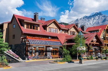 Image de Banff Ptarmigan Inn à Banff