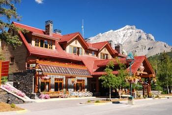 Gode tilbud på hoteller i Banff