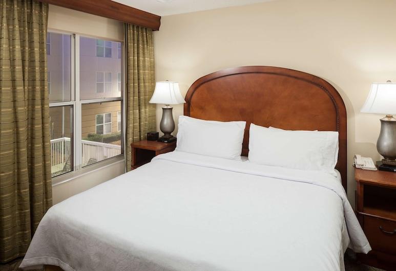 Homewood Suites Jackson, Ridgeland, Suite non-fumeurs, très grand lit, Chambre