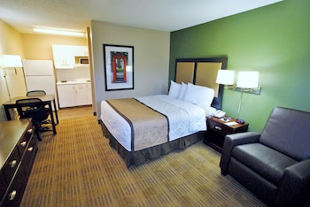 Fotografia hotela (Extended Stay America - St. Louis -Westport-East Lackland Rd) v meste Maryland Heights