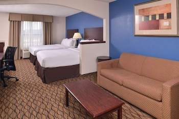 Picture of Holiday Inn Express Omaha West - 90th Street in Omaha