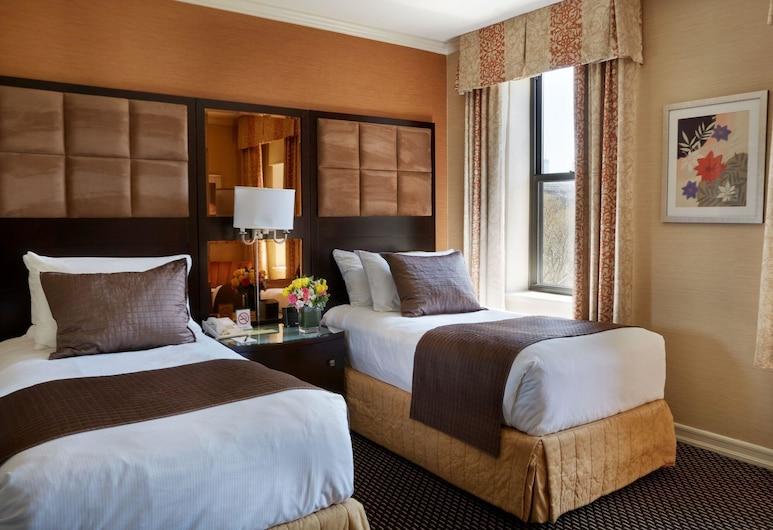 Excelsior Hotel, New York