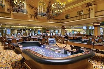 Viime hetken hotellitarjoukset – Las Vegas