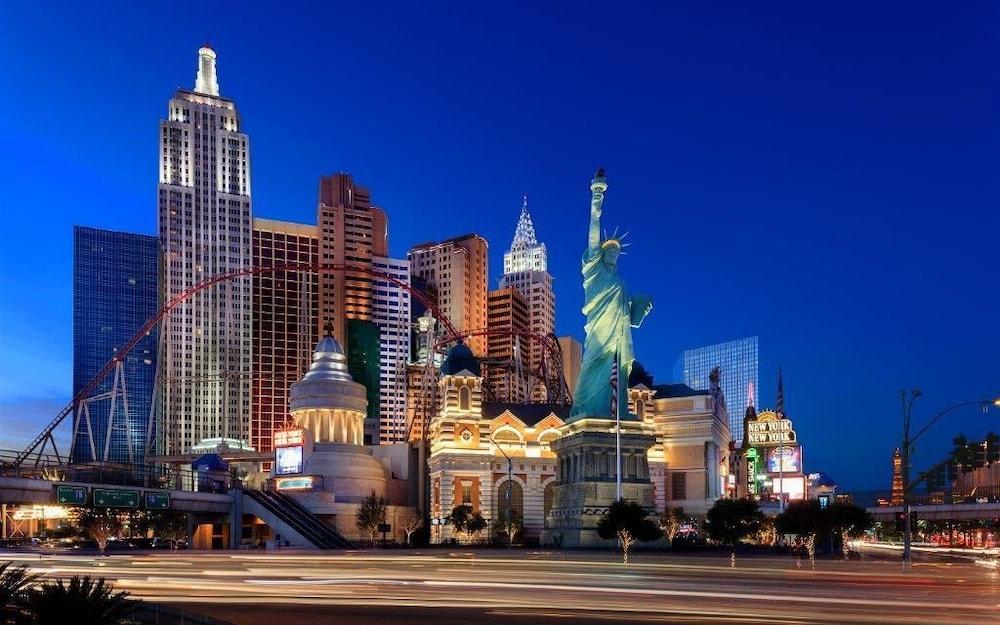 New York-New York Hotel & Casino, Las Vegas