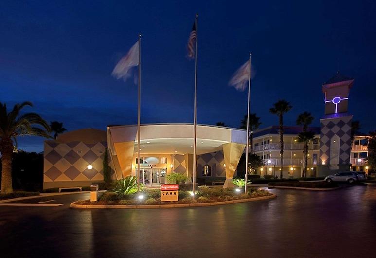 Clarion Suites Kissimmee-Orlando Maingate, Kissimmee