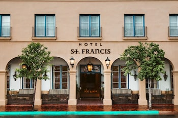 Picture of Hotel St Francis in Santa Fe