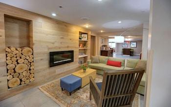 Nuotrauka: Country Inn & Suites by Radisson, Charlotte I-85 Airport, NC, Šarlotas