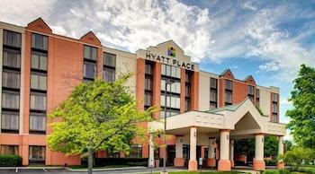 Slika: Hyatt Place Tulsa/South-Medical District ‒ Tulsa
