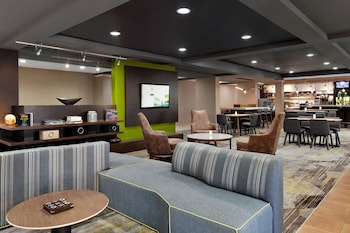 תמונה של Courtyard by Marriott Tulsa Central בטולסה